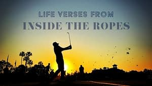 Inside the Ropes