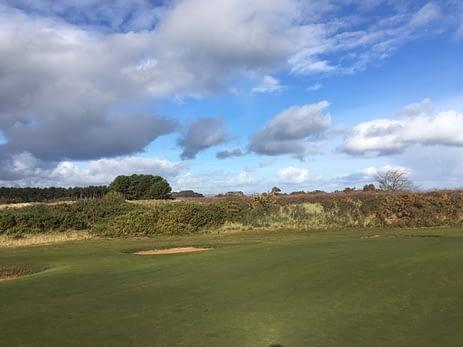 Contact Logos Golf Ministries Scotland