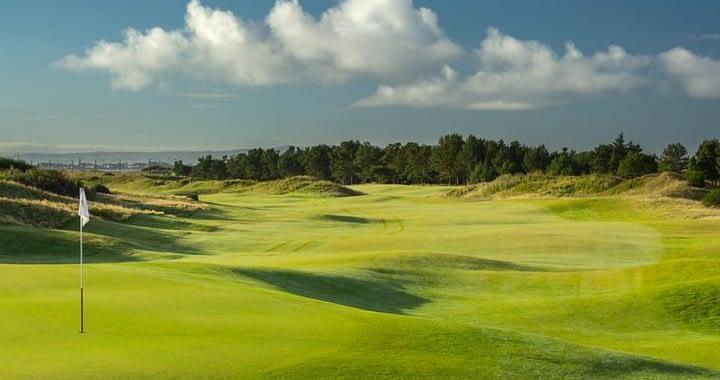 Dundonald Links Golf Course