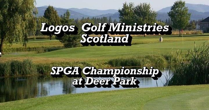 Scottish PGA Championship Deer Park